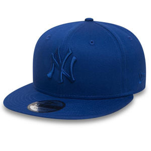 Snapback New Era 9Fifty MLB League Esential NY Yankees Royal Blue - Farba: Modrá, Pohlavie: UNI, Size: S/M