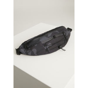 Ľadvinka Urban Classics Banana Shoulder Bag dark camo