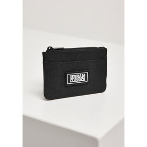 Peňaženka Urban Classics Card Wallet black