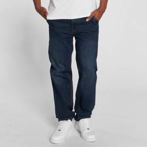 Pánske rifle Dangerous DNGRS / Loose Fit Jeans Brother in indigo Pohlavie: pánske, Size: W 52 L 34