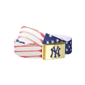 Opasok MSTRDS Flag Belt blue/wht/red