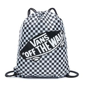 Vak Vans VANS WM BENCHED BAG Black/White Checkerboard