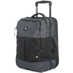 Kufor Rip Curl F-Light Cabin Ripstop black