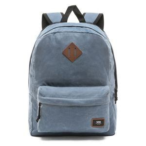 Batoh Vans MN OLD SKOOL PLUS BACKPACK BLUESTONE - 22l