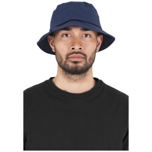 Klobúk Urban Classics Flexfit Cotton Twill navy