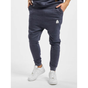 Pánske tepláky Just Rhyse / Sweat Pant Rainrock in blue Size: 3XL