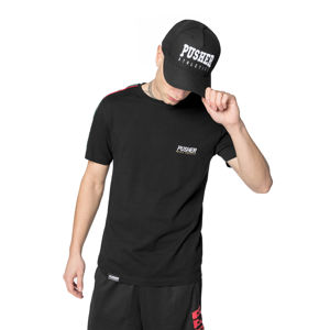 Šiltovka PUSHER Athletics Snapback