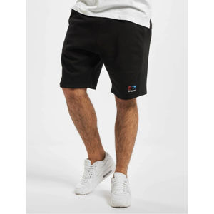 Pánske kraťasy Dangerous DNGRS / Short Base in black Size: XL