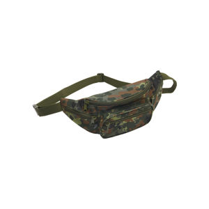 Ľadvinka BRANDIT Pocket Hip Bag Farba: flecktarn, Grösse: one size