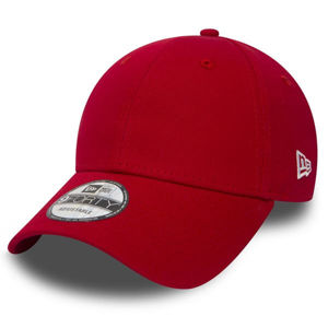 Šiltovka New Era 9Forty Flag Cap Red