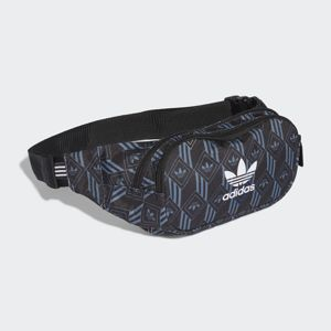 Ľadvinka Adidas Monogram Waistbag black