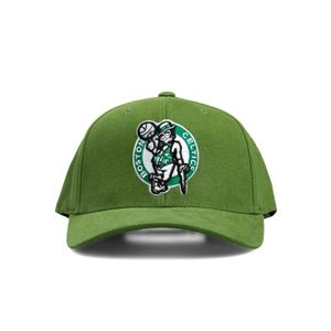 Šiltovka Mitchell & Ness Boston Celtics green Cardinal 110